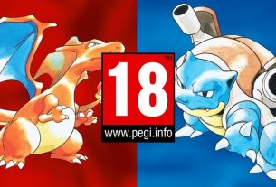 New PEGI Gambling Criteria Means Remakes Of Old Pokémon Games Could Be Rated 18+ 2