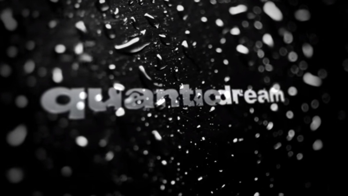 New rumours reckon Quantic Dream is making a Star Wars game 3