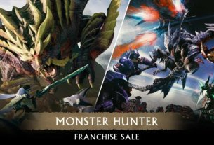 Nintendo's Monster Hunter Sale Discounts Five Games And Lots Of Rise DLC 4