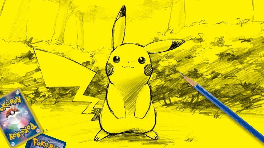 Pokémon Illustration Contest Could See Your Artwork Made Into An Official Trading Card 1