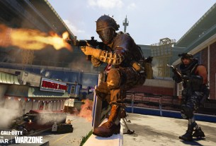 Season Six of Call of Duty: Black Ops Cold War and Warzone launches October 7 3