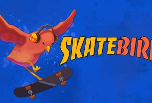 SkateBIRD Is Now Available For Windows 10, Xbox One, And Xbox Series X|S (Xbox Game Pass) 3