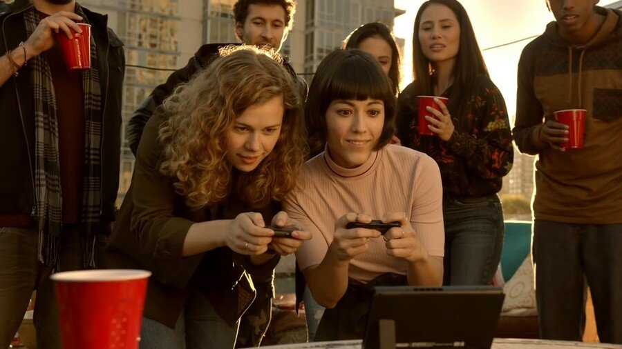 Talking Point: Remember When People Thought Switch Would Fail? 1