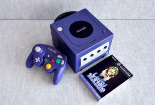 Talking Point: Was The GameCube Really A Portable Console In Disguise? 2