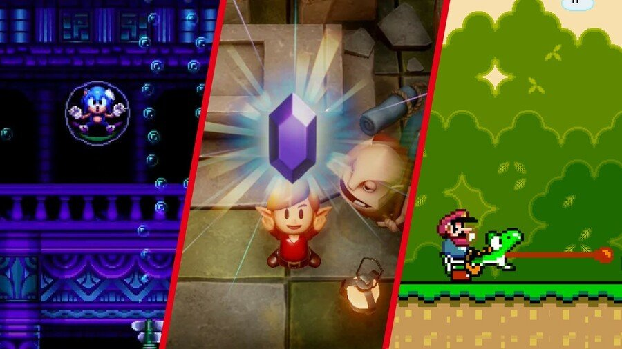 Talking Point: What's The Best Sound In Video Games? 4