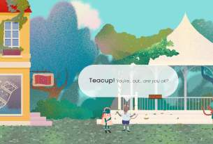 Teacup Available Now for Xbox One and Xbox Series X|S 3
