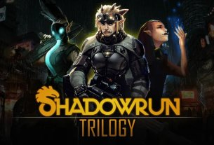 The Shadowrun Trilogy Is Coming To Nintendo Switch In 2022 2