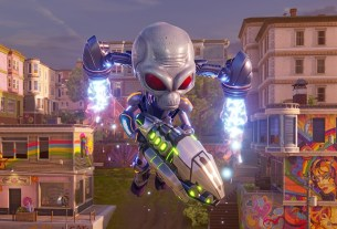 THQ Nordic makes its Destroy All Humans 2 remake official 2