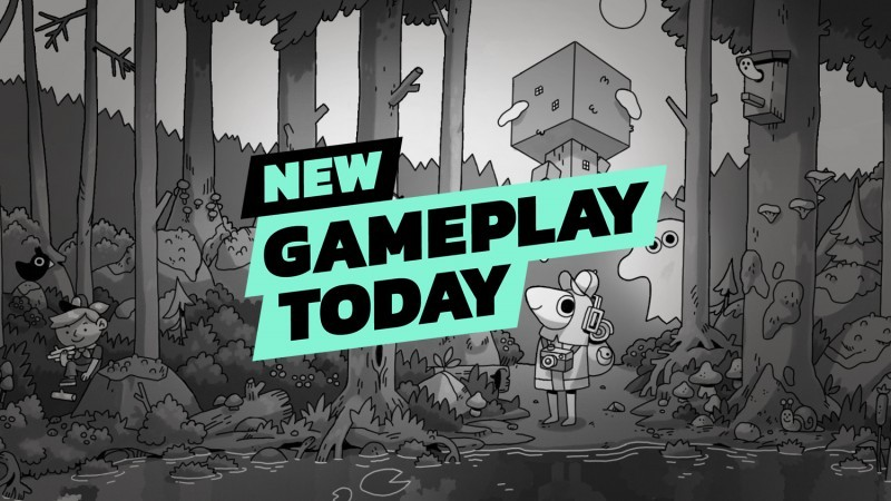 Toem - New Gameplay Today 1