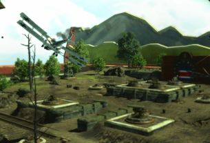Toy Soldiers HD Brings Its Action Strategy Blend To Switch In October 3