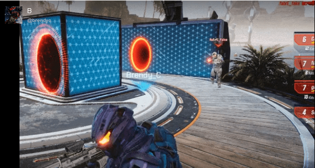 Why Is Everyone Suddenly Playing Splitgate? 11