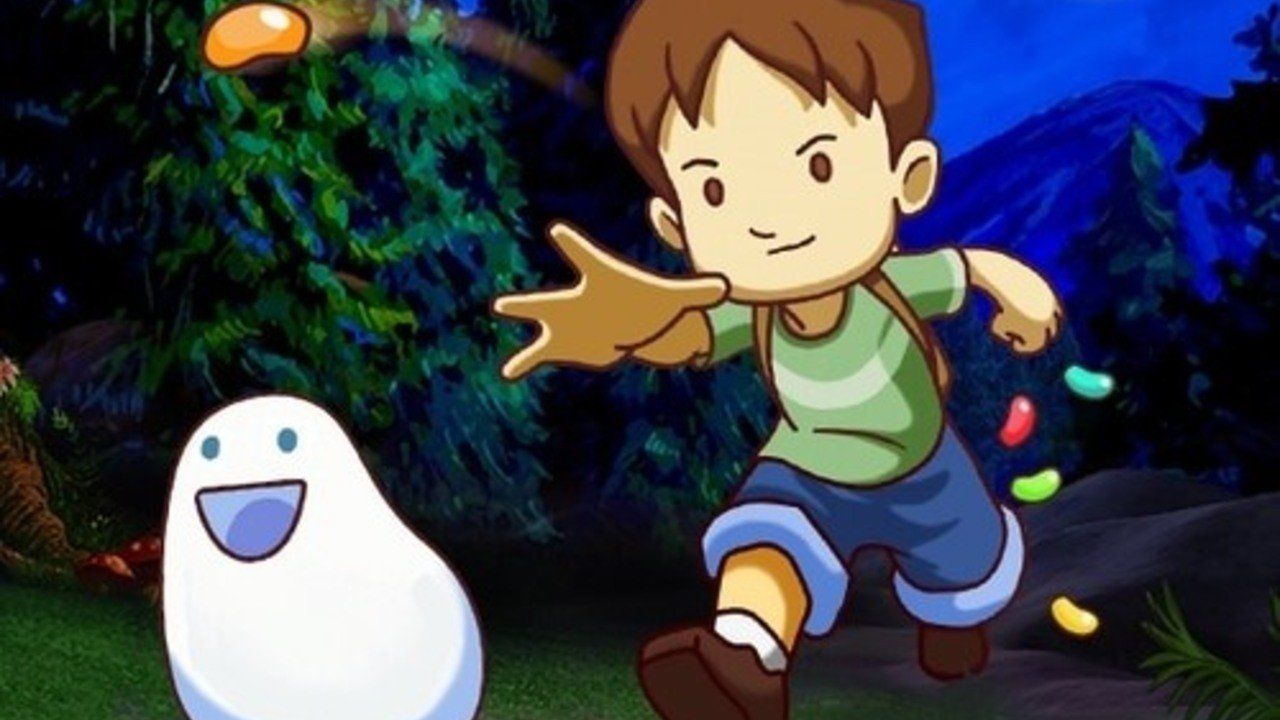 A Boy and His Blob Is Heading To Switch Soon 1