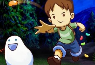 A Boy and His Blob Is Heading To Switch Soon 4