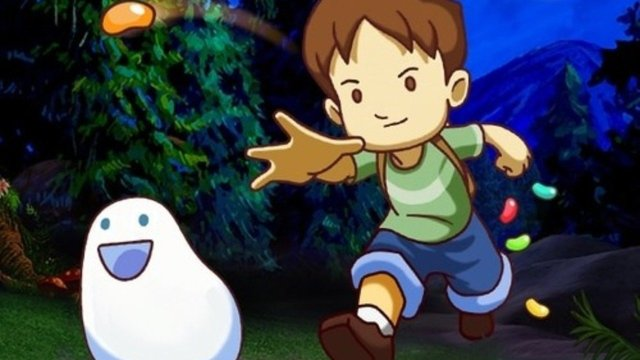 A Boy and His Blob Is Heading To Switch Soon 2