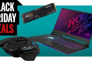 Black Friday 2021: the PC gaming deals you can expect in Australia 5