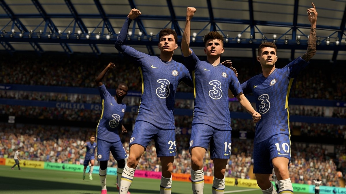 """EA renews contract with FIFPRO to """"deliver the greatest, most authentic football experience"""" 1"""