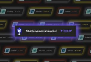 Epic Games Store adds new achievements system next week 4