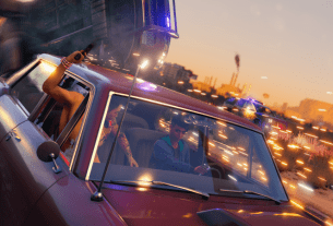 Exclusive Saints Row Hands-On Impressions 2