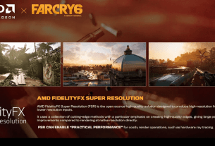 Far Cry 6 Benchmarks, Will You Have To Craft An Upgrade? 3