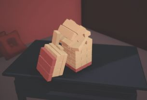 Jenga and WarioWare collide in this free game 3