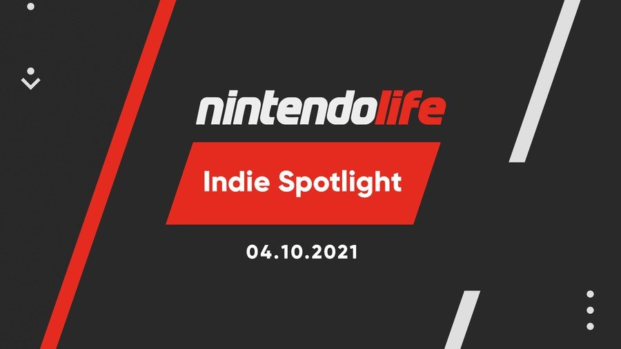 Join Us For The Nintendo Life Indie Spotlight, Returning On 4th October 1