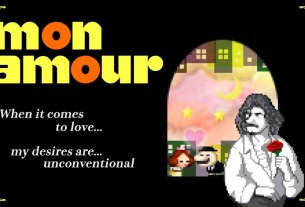 Mon Amour, A ' Flappy Kissing Game' From Onion Games, Swoops Onto Switch Soon 3