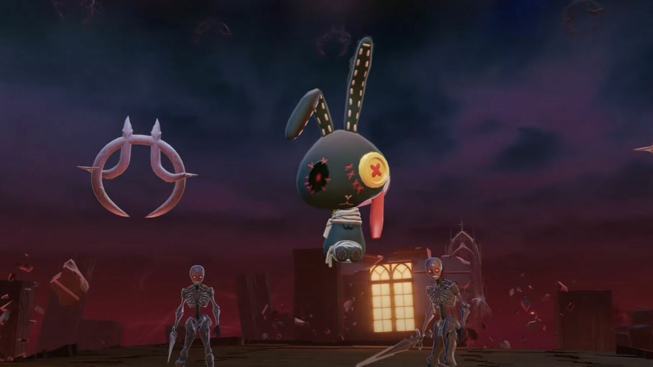 MONARK Brings Ego And Madness To Switch In February 1