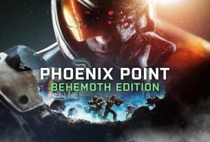 Phoenix Point: Behemoth Edition Is Now Available For Xbox One And Xbox Series X S (Xbox Game Pass) 4