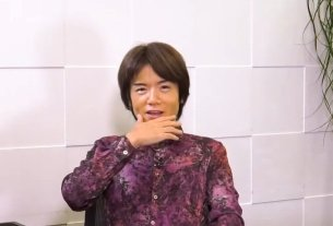 Random: Now That Smash Is Complete, Sakurai Doesn't Have To Worry About What He Shares On Social Media 3
