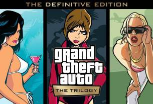 Rockstar Officially Announces Grand Theft Auto Trilogy For Switch 3