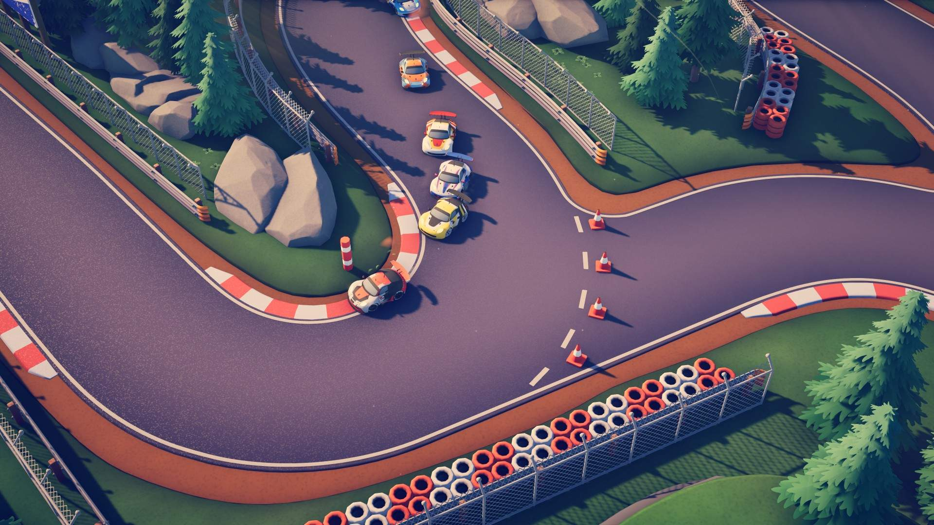Start Your Engines! Circuit Superstars Is A Love Letter To Motorsport 1