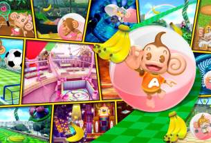 Super Monkey Ball Banana Mania Digital Deluxe Edition Is Now Available For Xbox One And Xbox Series X|S 5