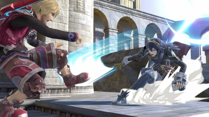 Super Smash Bros. Ultimate Does Not Have Too Many 'Anime Sword Users' 1