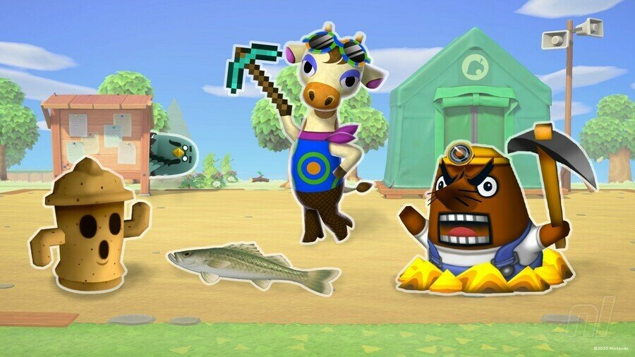 Talking Point: What Would You Like To See From The Animal Crossing Direct? 1