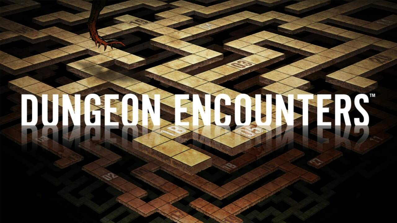 The Dungeon Encounters Launch Trailer Doesn't Show Much, But The Music Shreds 1