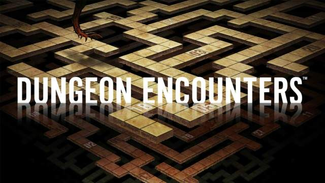 The Dungeon Encounters Launch Trailer Doesn't Show Much, But The Music Shreds 2
