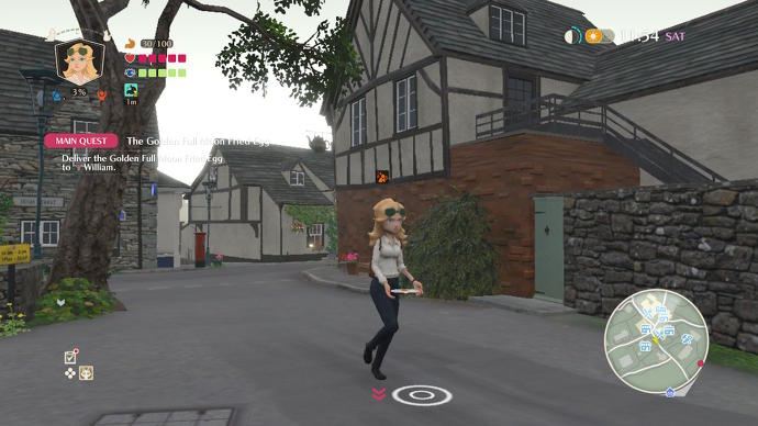 The Good Life review - Deadly Premonition by way of middle England 1