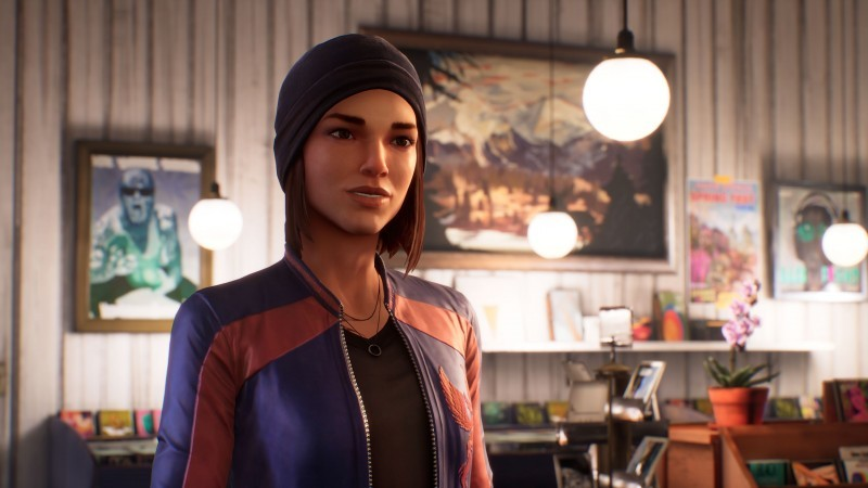 The Life Is Strange: True Colors - Wavelengths DLC Is A Worthy Encore 1