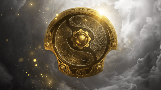 Valve refunds tickets for Dota 2 International just days before event An image of the Dota 2 International 10 trophy shield. 1