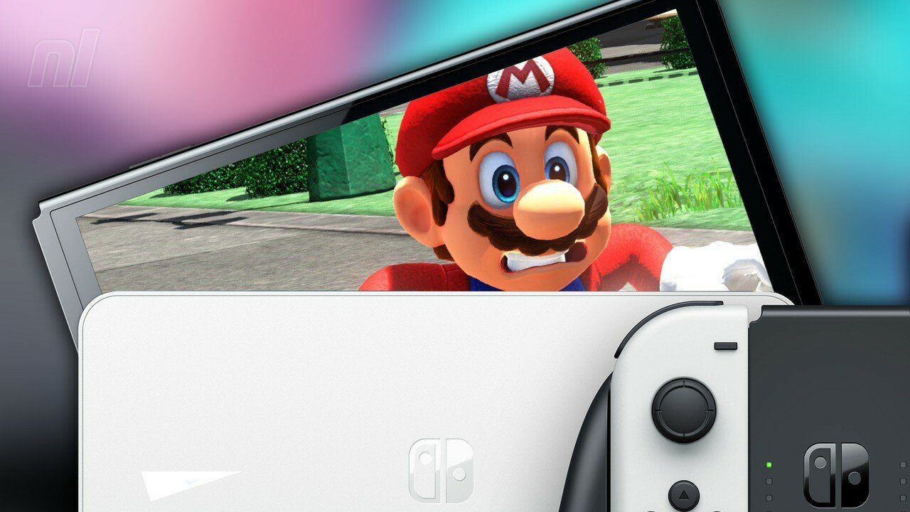 Video: Analysing The Performance Of The Switch OLED Versus The OG Switch 1