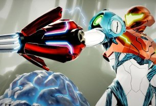 Video: Here's The First 90 Minutes Of Metroid Dread 4