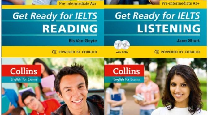 DOWNLOAD GET READY FOR IELTS