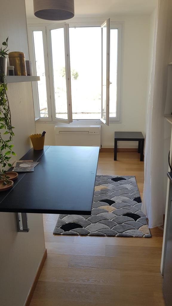 Location Appartement 1 Piece 16 M 360 Avignon 84