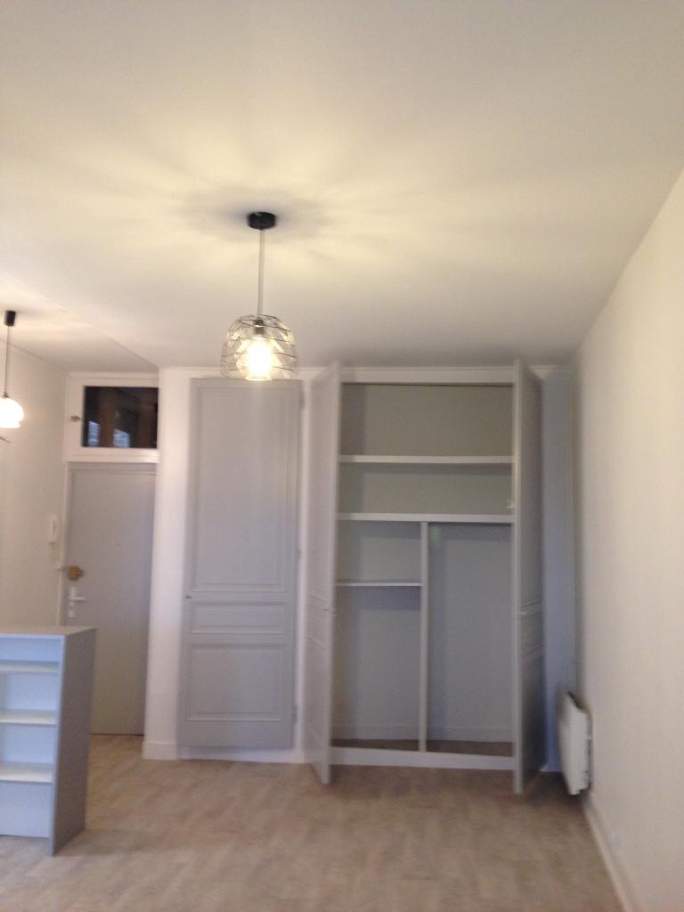 Location Appartement 2 Pieces 38 M 460 Limoges 87