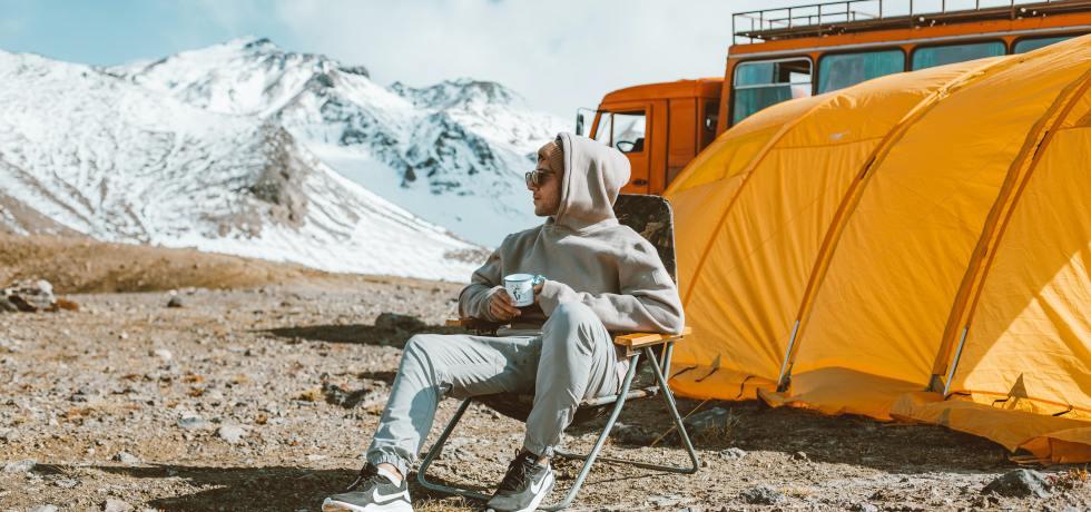 Camping Furniture