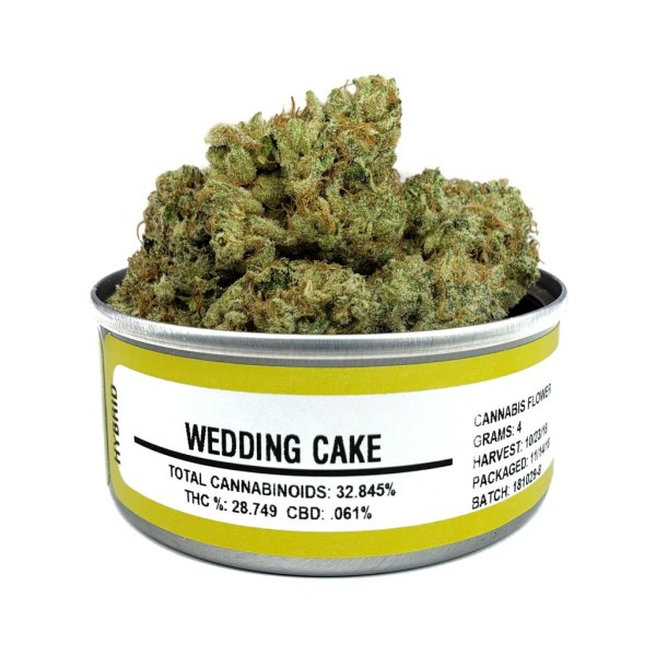 Buy Wedding Cake Space Monkey | #1 wedding cake strain space monkey strain smartbud Online |