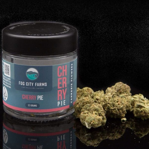 Buy Cherry Pie | #1 Best cherry pie strain online