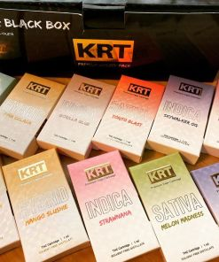 Krt Carts (Bulk Carts Only)
