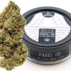 Buy Paris OG