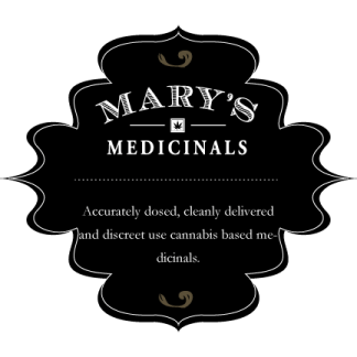 EDIBLE 1000MG MARY'S MEDICINALS THC REMEDY OIL-TINCTURE ALL